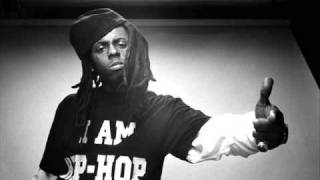 Lil Wayne - Street Life (instrumental)