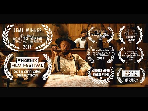 Retribution - Western Short Film By Christopher Claxton