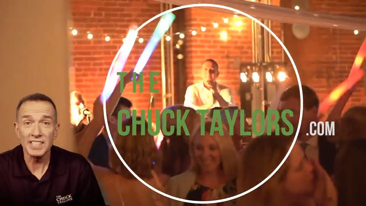 The Chuck Taylors | Wedding Band | OHIO KY