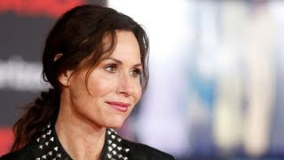 Minnie Driver quits Oxfam role in wake of 'sex for aid' allegations