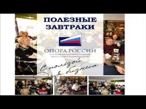 Сергей Перекатнов. ТРИЗ для бизнеса