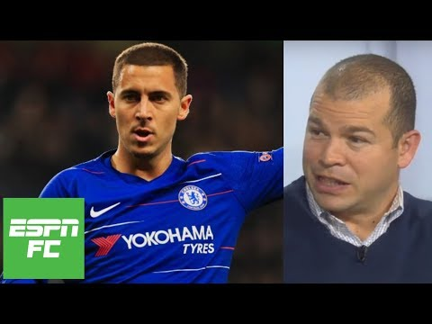 Do Eden Hazard's comments mean he's going to Real Madrid? | Chelsea News