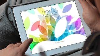 Конкурс iPad mini + анонс Live + еще анонс Live... OMG!