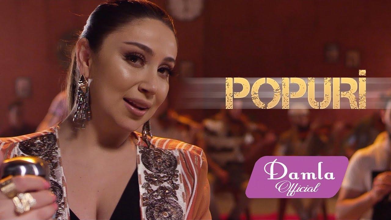 Download Damla - Popuri   (Yeni Klip 2019)
