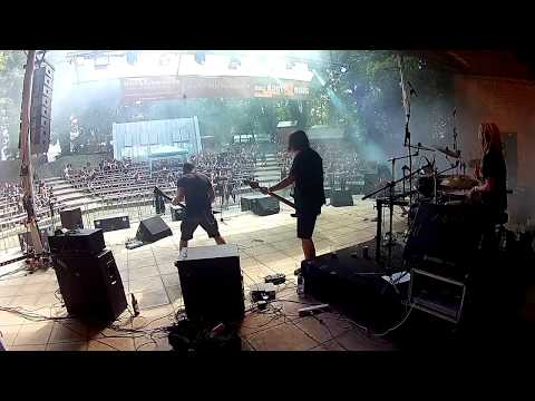 Refusal - Doomed (live at Barther Metal Open Air 2018) Mp3