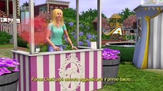 EA The Sims 3 Stagioni | Le novità raccontate dai Producer - sub ITA