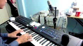 Hướng Dẫn Đàn Organ - Như Ngày Hôm Qua By Văn Nguyễn Kiên