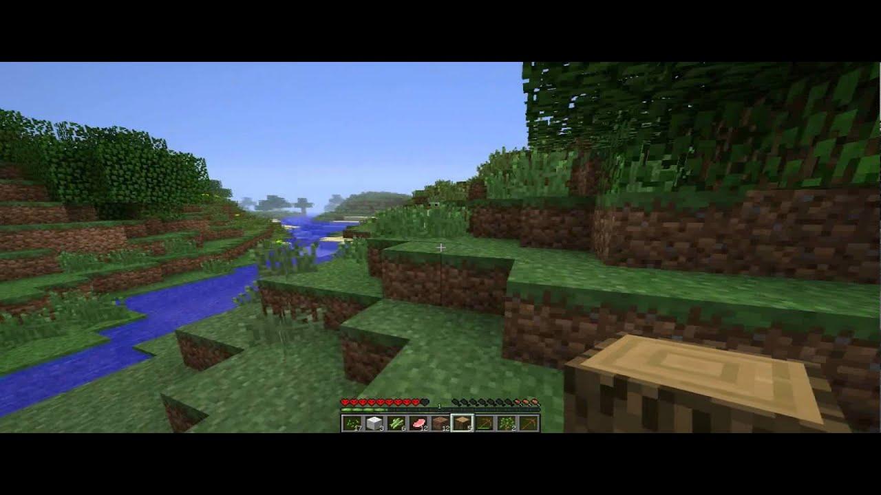 Minecraft - Aventure suivie en mode Extreme ?