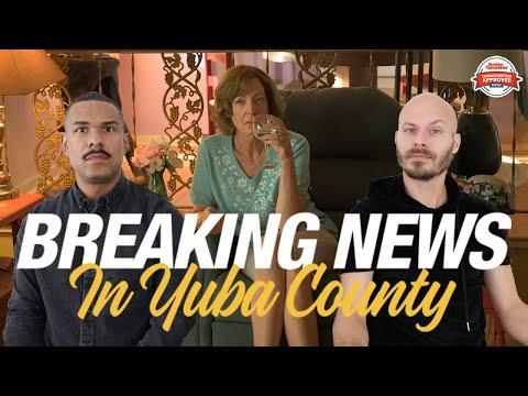 BREAKING NEWS IN YUBA COUNTY Movie Review **SPOILER ALERT**