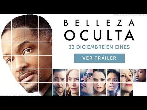 Belleza Oculta - Spot TV Castellano HD
