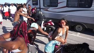 Biloxi Black Beach 2017 One Chance Films