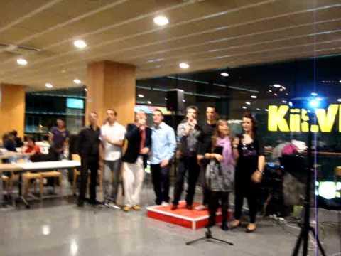 concurso de karaoke na illa organizado por embaixanda portuguesa em andorra (12).MPG
