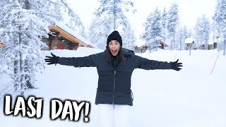 Last Day in Finland...   Jeanine Amapola