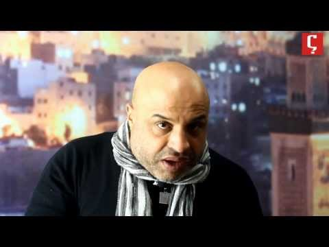 AMIR ALI INTERVIEW  2014  LAQUESTION.MA