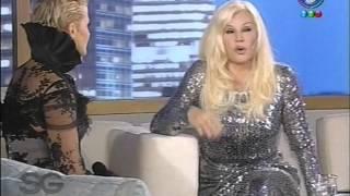 Xuxa con Susana Gimenez 12-05-11 (Entrevista completa) 720p