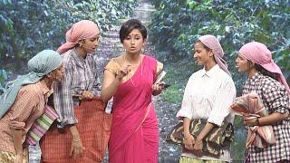 #NayikaNayakan l Girls team in Kilukkam round I Mazhavil Manorama