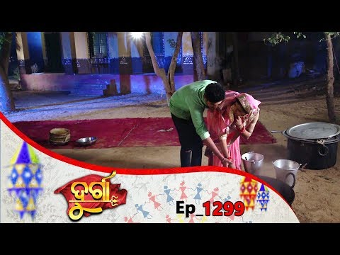 Durga | Full Ep 1299 | 5th Feb 2019 | Odia Serial - TarangTV