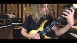 Grid 33 - Show your face (Guitar Playthrough)