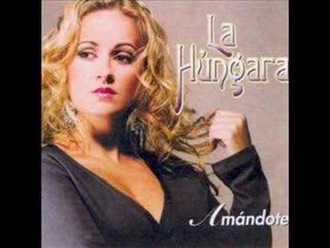 La Hungara-Pa que lo bailes