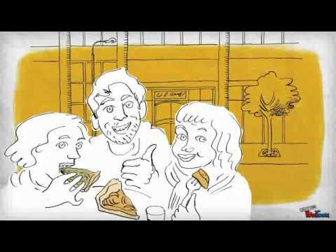 Food truck - Kluger Paris