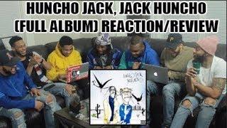 TRAVIS SCOTT, QUAVO - HUNCHO JACK, JACK HUNCHO (FULL ALBUM) REACTION/REVIEW