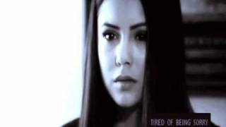 SPN / TVD - Tired Of Being Sorry [Dean Elena Damon, Mea Culpa Part 2]