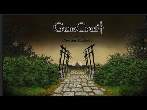 GemCraft Chasing Shadows—Episode 1 |