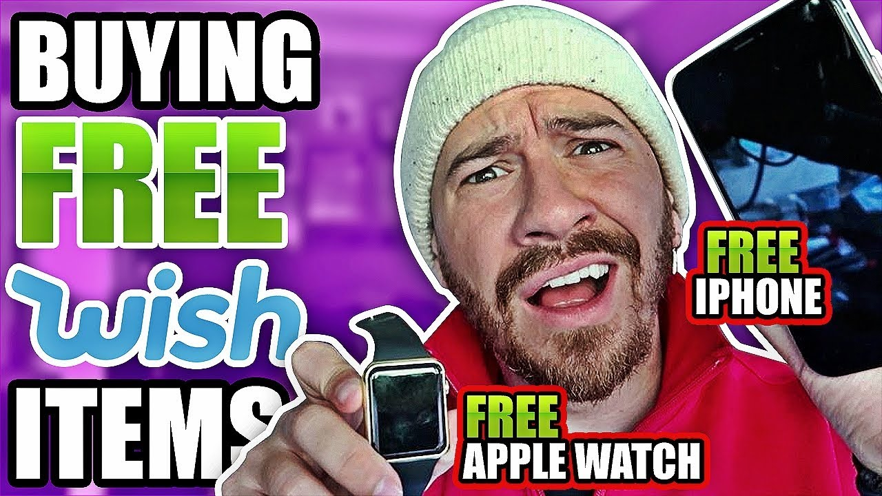 buying-the-first-10-free-products-wish-recommended-me-testing-knock-off-tech-wish-unboxing