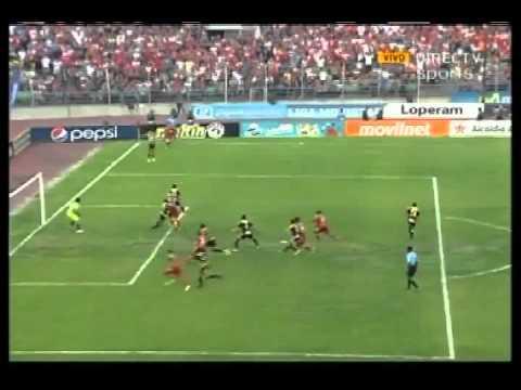 Los 2 Goles Ultimos del  CLASICO Caracas Fc vs Dvo Tachira