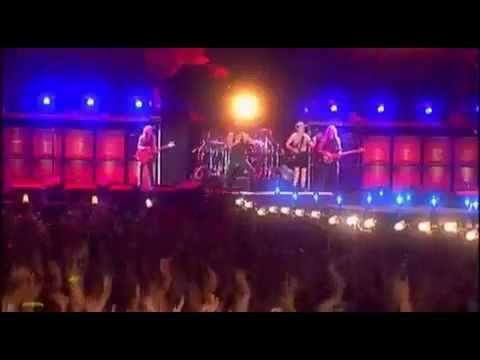 AC/DC Highway To Hell - Live - YouTube