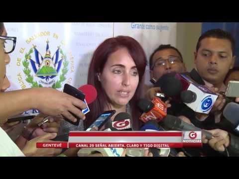 El Salvador y Cuba estrechan lazos de cooperación y comercio