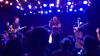 &quotCry to Me&quot - Marc Broussard @ Teragram Ballroom in Los Angeles