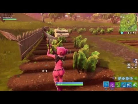 84 ROCKETS LATE GAME! UNLIMITED ROCKETS! FORTNITE 13k SOLO GAMEPLAY