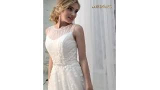 NINA CANACCI 9078. Салон вечерних и свадебных платьев LUXDRESS (Ульяновск)