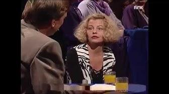 Inger Nilsson - 1993