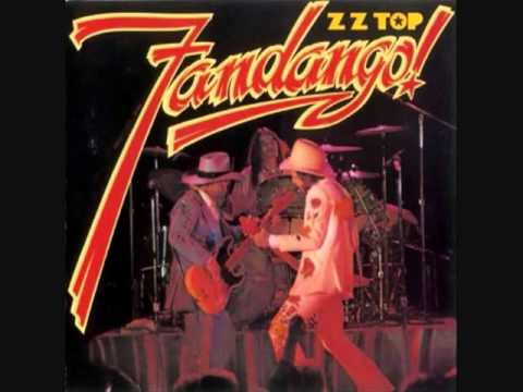 ZZ Top   Thunderbird   YouTube