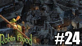 JAK TO NIE ZAPŁACĄ! - Let's Play Robin Hood Legenda Sherwood #24