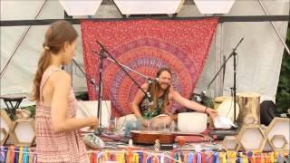 Video OM Reunion Solstice Festival June 2016 :: Darren Austin Hall Live at The Hive download MP3, 3GP, MP4, WEBM, AVI, FLV Oktober 2017