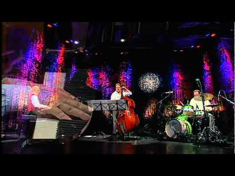 Zimbo Trio | Aquarela do Brasil (Ary Barroso) | Instrumental Sesc Brasil