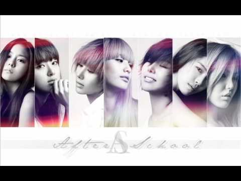 [DL] Diva (Male Version) - After School