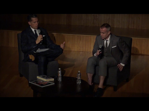 Fashion Culture | Thom Browne in conversation with Stefano Tonchi
