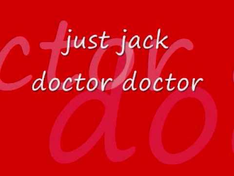 just jack doctor doctor