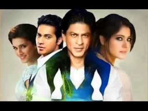 Shah Rukh khan Dilwale Video Song