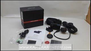 Mini 0906 Araç Kamerası - Detaylı İncelemesi - kamerarehberi.com