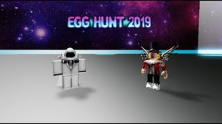 The 2019 Egg Hunt (Roblox Animation)