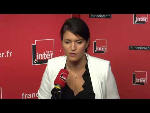 Marlène Schiappa, secrétaire d'état à l'égalité femmes/hommes répond aux auditeurs de France Inter.