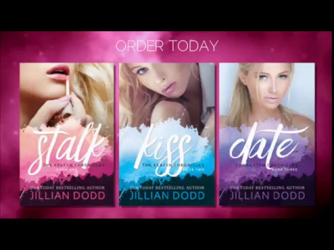 Book Candy InD Book Promo ~ The Keatyn Chronicles ~Jillian Dodd Mp3