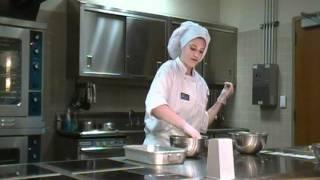 Adrienne's Baked Coconut Chicken