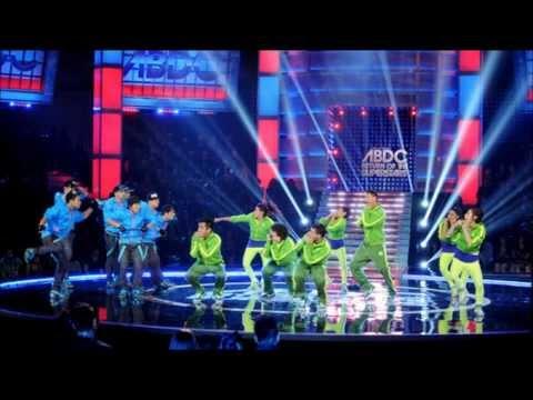 America s Best Dance Crew Wiki