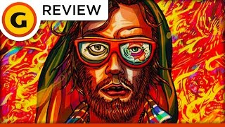 Hotline Miami 2: Wrong Number - Review